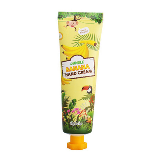 Esfolio Jungle Banana Hand Cream 60 ml