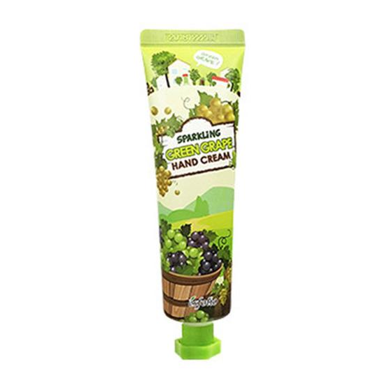 Esfolio Sparkling Green Grape Hand Cream 60 ml