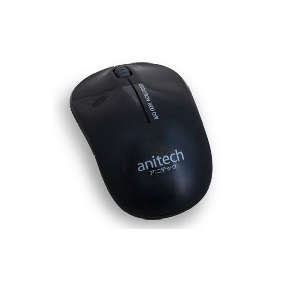 Anitech Wireless Mouse W213