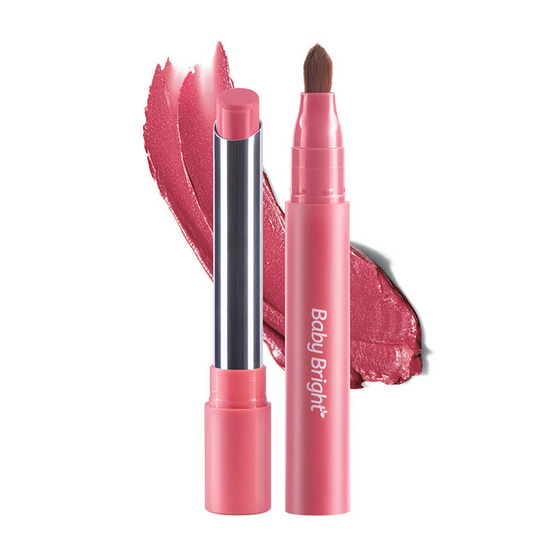 Baby Bright MM Mineral Matte Lip Paint 2g