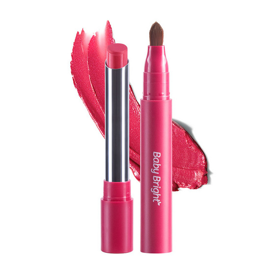 Baby Bright MM Mineral Matte Lip Paint 2 g #04 Watermelon