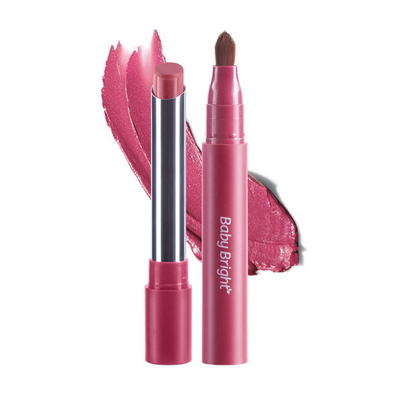 Baby Bright MM Mineral Matte Lip Paint 2 g #05 Rose Apple