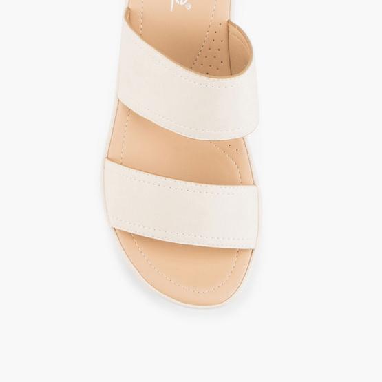 D'ARTE รองเท้าผู้หญิง DELINDA COMFORT D66-18019-BGE