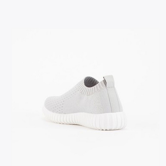 MARIA PIA รองเท้า รุ่น KENNETH SNEAKERS M55-18014-GRY