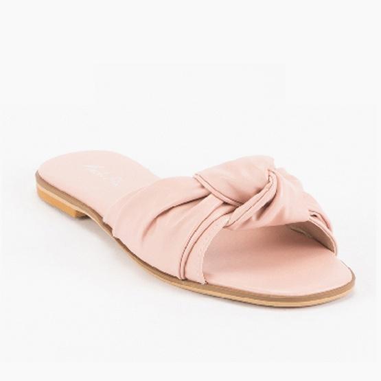 MARIA PIA รองเท้า รุ่น EVORY FLAT SANDALS M56-18012-PIN