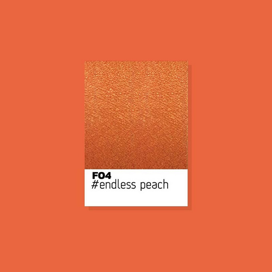 LRY EYES AND LIPS FROST - F04 endless peace