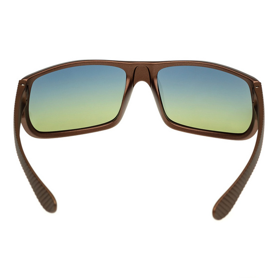 Marco Polo Polarized Lens FLKLL2377 C5 สีเขียวฟ้า