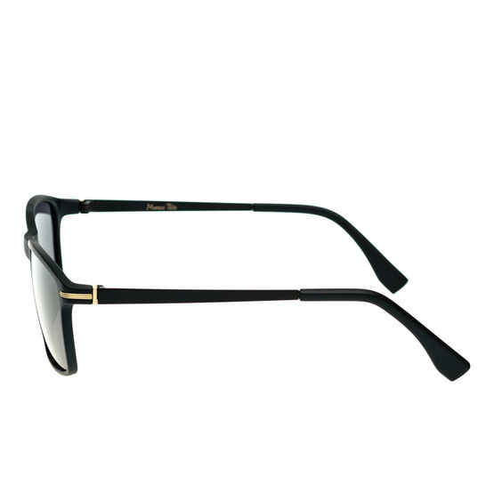 Marco Polo Polarized Lens SMDJ6090 C1 สีดำ