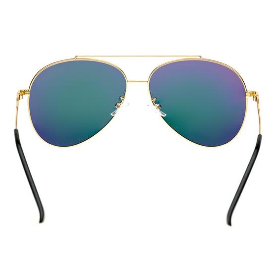 Marco Polo แว่นกันแดด  SMDJ7004 C4 สีชมพู