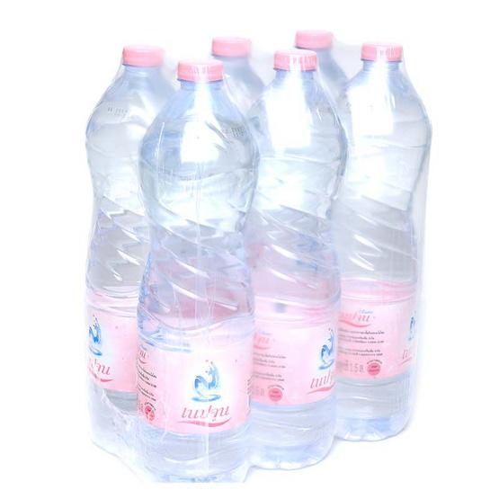 น้ำดื่มเนปจูน 1500 มล. (แพ็ค 6)