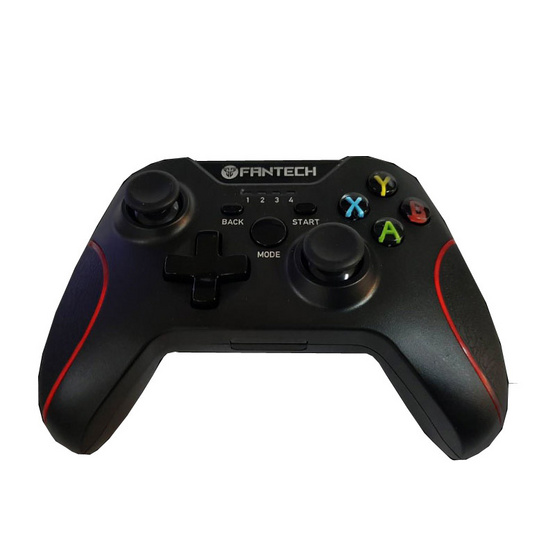 Fantech Gaming Controler Shooter GP-11 Red