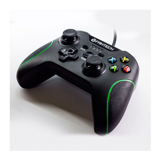 Fantech Gaming Controler Shooter GP-11 Green