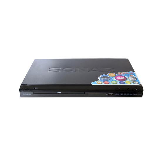 SONAR เครื่องเล่น DVD รุ่น S-535