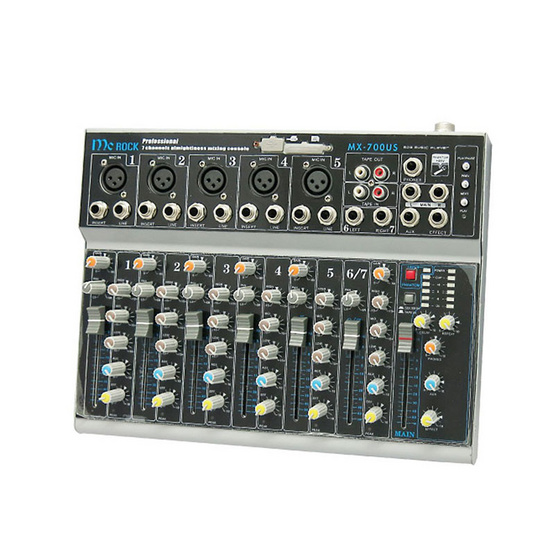 MIXER มิกเซอร์ รุ่น MX-700US