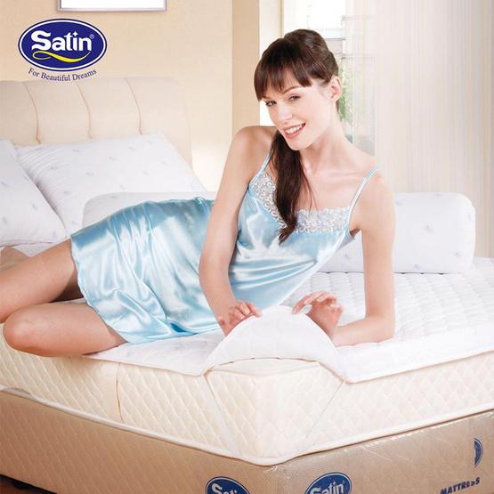 Satin ผ้ารองกันเปื้อน