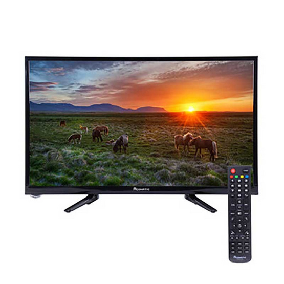 Aconatic LED DIGITAL TV ขนาด 24 นิ้ว รุ่น 24HD511AN