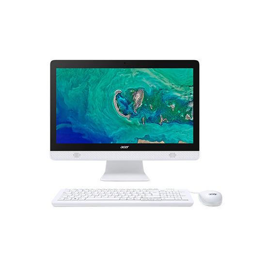 Acer All In One Computer Aspire C20-820/T004 PQC J3710 4G 500G UMA W10 3Y