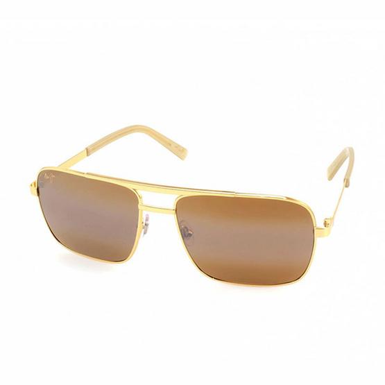 Maui Jim แว่นตากันแดด รุ่น 714 16 HCL Compass Gold