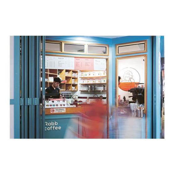 100 Best Design Cafes