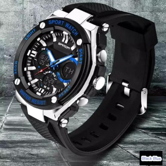 SANDAWATCH นาฬิกาข้อมือผู้ชาย รุ่น SW733