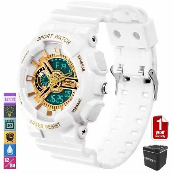 SANDAWATCH นาฬิกาข้อมือผู้ชาย รุ่น SW799