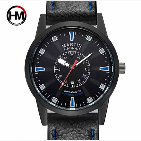 HANNAH MARTIN นาฬิกาข้อมือผู้ชาย รุ่น HM1701