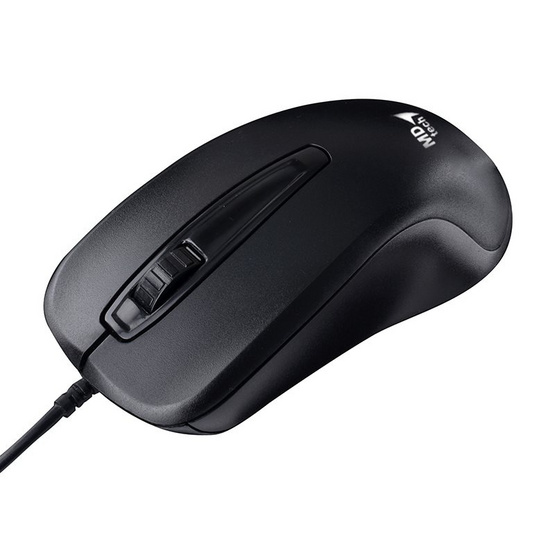 MD-TECH Optical Mouse USB MD-67