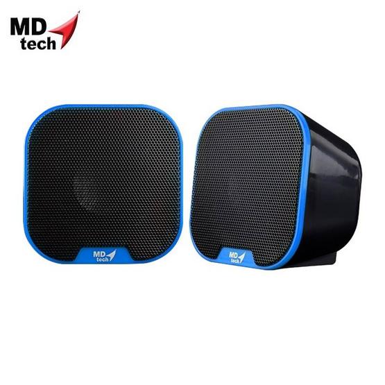MD-TECH Speaker USB 2.0 SP-13