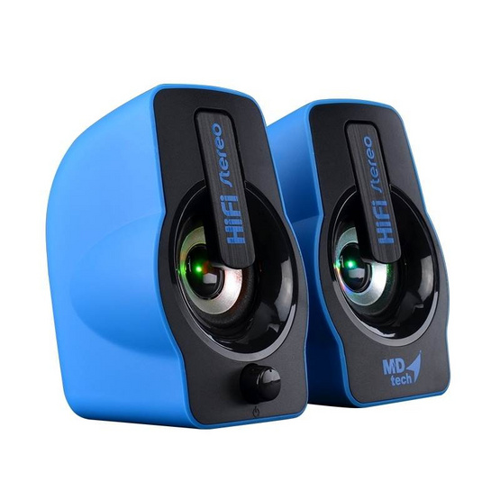 MD-TECH Speaker USB 2.0 SP-16