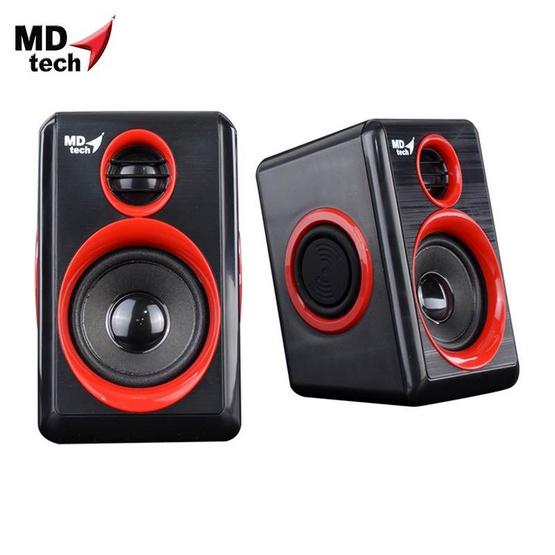 MD-TECH Speaker USB 2.0 SP-17