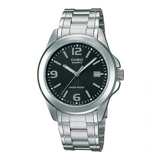 Casio นาฬิกาข้อมือ รุ่น MTP-1215A-1ADF