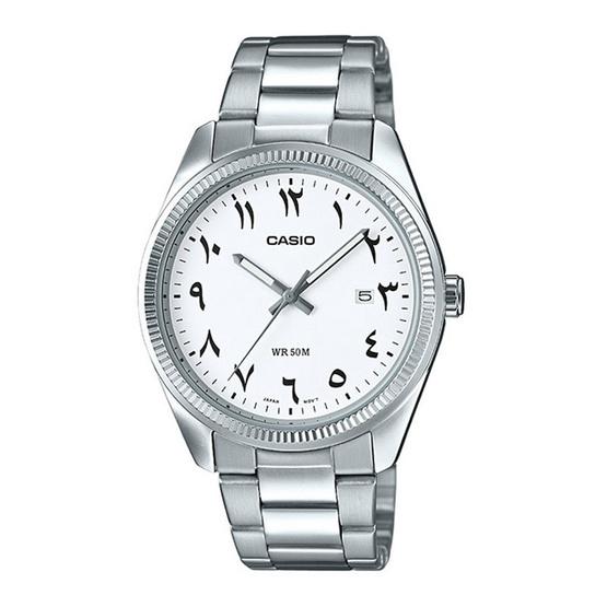 Casio นาฬิกาข้อมือ รุ่น MTP-1302D-7B3VDF
