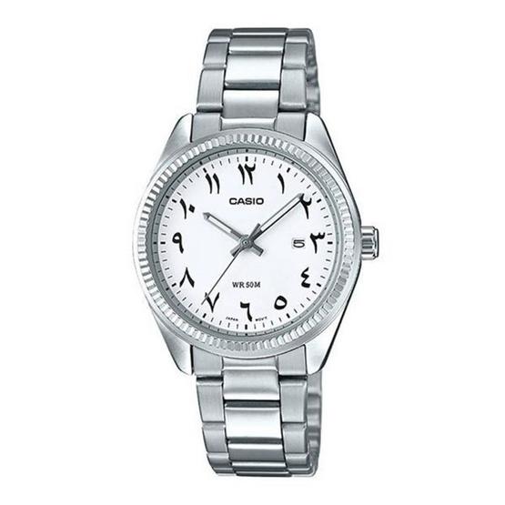 Casio นาฬิกาข้อมือ รุ่น LTP-1302D-7B3VDF