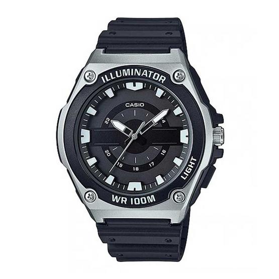 Casio นาฬิกาข้อมือ รุ่น MWC-100H-1AVDF