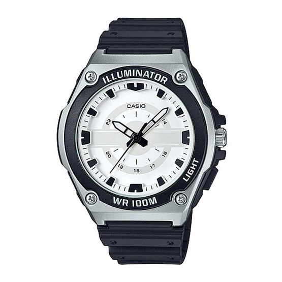 Casio นาฬิกาข้อมือ รุ่น MWC-100H-7AVDF