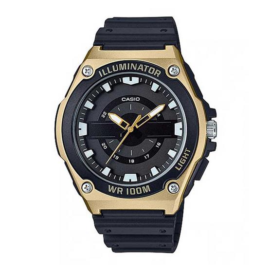 Casio นาฬิกาข้อมือ รุ่น MWC-100H-9AVDF