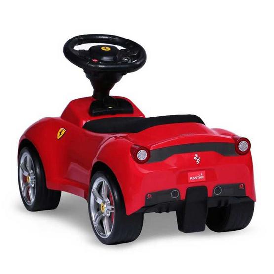 Rastarr รถขาไถสำหรับเด็ก เฟอรรารี่ 488