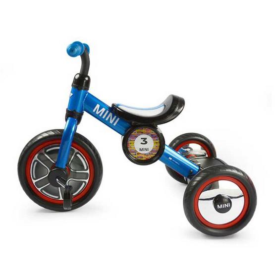 """จักรยาน มินิคูเปอร์ 10"""" ไทรซิเคิล"""