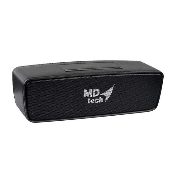 MD-TECH ลำโพงไร้สาย บลูทูธ S2029