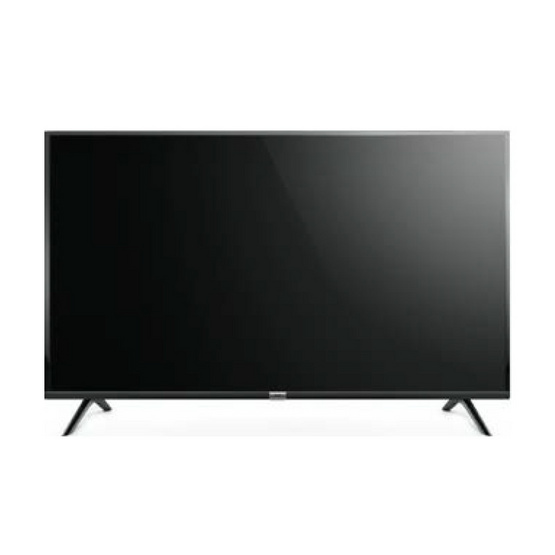 TCL HD SMART TV 40 นิ้ว รุ่น LED40S6500
