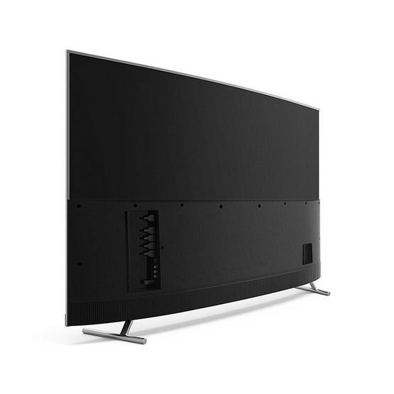 TCL UHD CURVE SMART TV 55 นิ้ว รุ่น LED55P5CUS