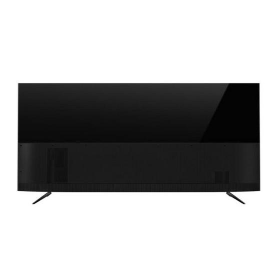 TCL UHD SMART TV 50  นิ้ว รุ่น LED50P6US
