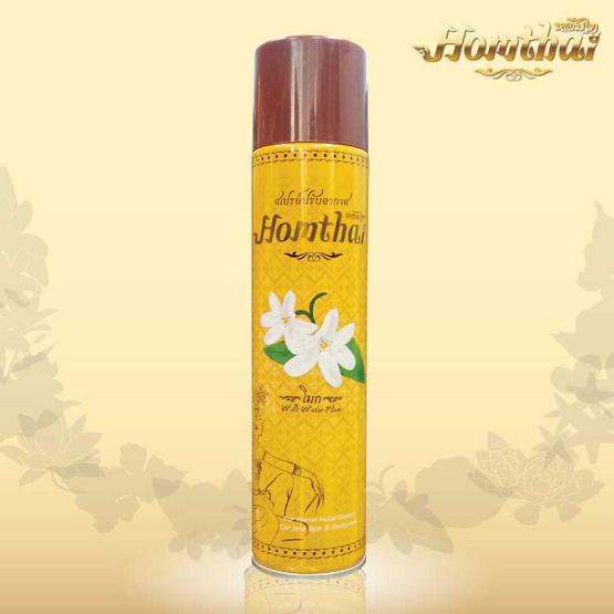 Homthai หอมไท สเปร์ยปรับอากาศกลิ่นโมก