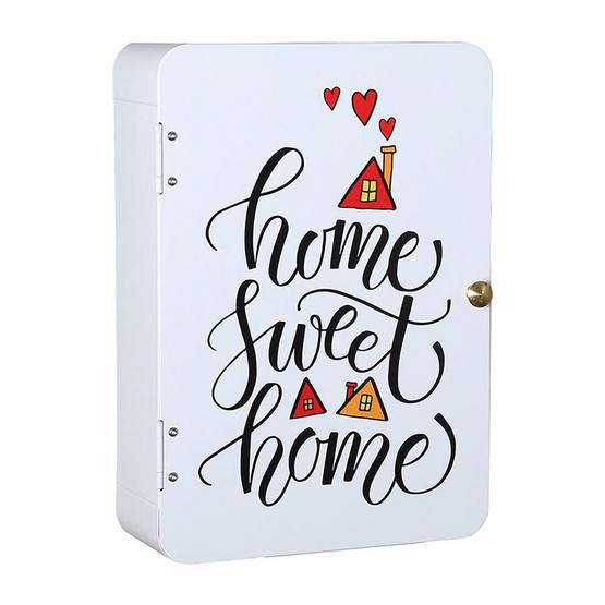 Kolorcoolkit ตู้เก็บของเอนกประสงค์ Home Sweet Home