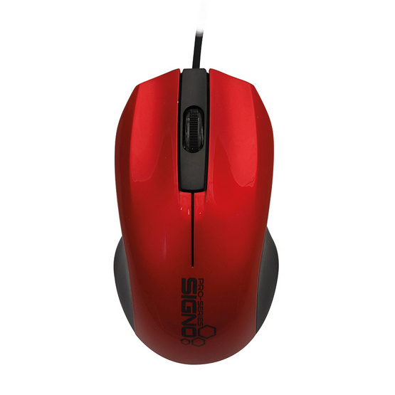 SIGNO Optical Mouse MO-540