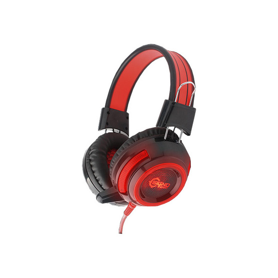 SIGNO E-Sport Illuminated Gaming Headphone HP-805