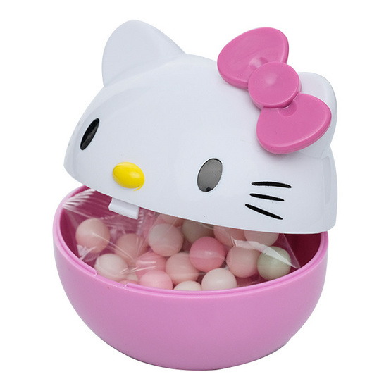 Hello Kitty Mini Container 16 g Pack 2