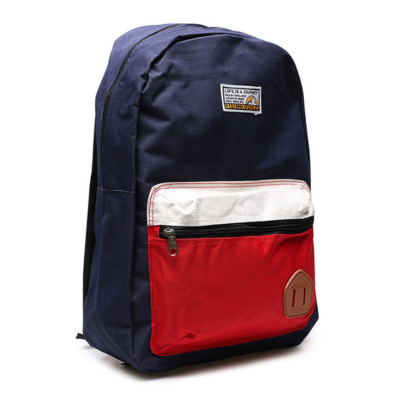 DISCOVERY กระเป๋าเป้สะพายหลัง รุ่น Daypacks Backpack DR 1600 Navy