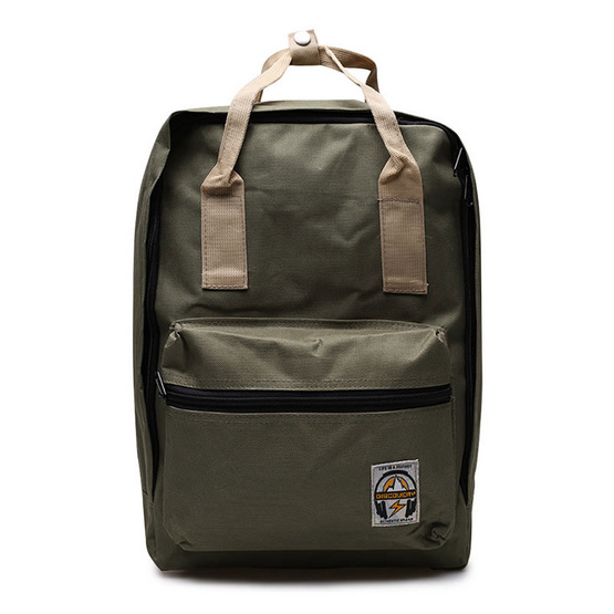 DISCOVERY กระเป๋าเป้สะพายหลัง รุ่น Daypacks Backpack DR 1608 Olive