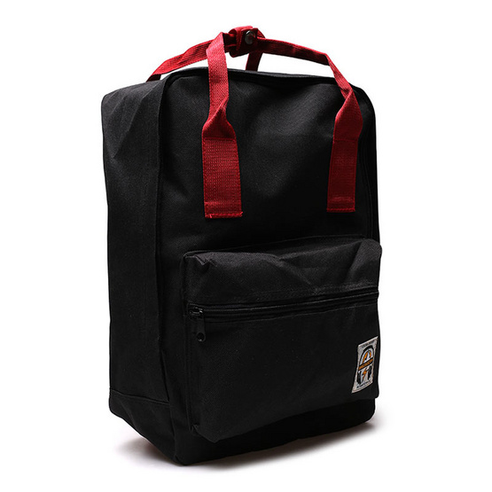 DISCOVERY กระเป๋าเป้สะพายหลัง รุ่น Daypacks Backpack DR 1608 Black